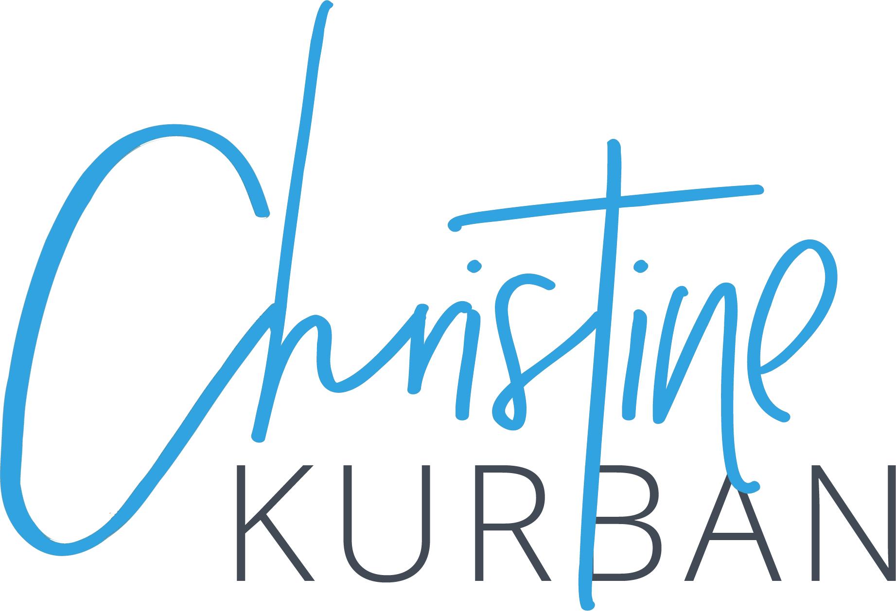 Christine Kurban